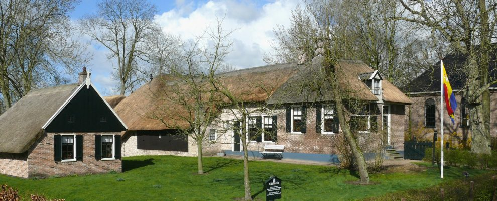 't Olde Maat Uus & vissershuisje II