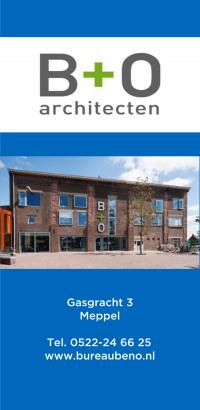 B+O Architecten