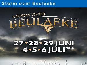 Storm over Beulaeke